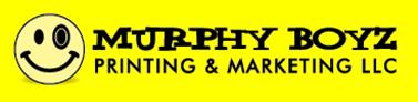 Murphy Boyz Printing & M   Agency Vista