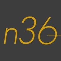 n36studio   Estudio de diseño gráfico y web   Agency Vista