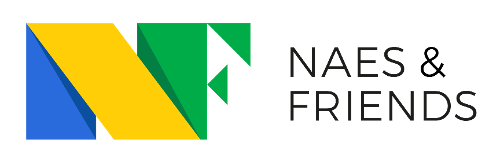 Naes & Friends | Agency Vista