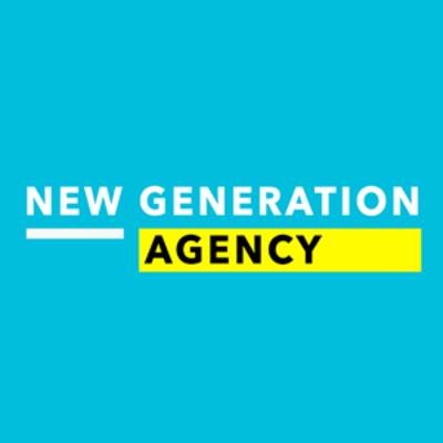 New Generation Website | Agency Vista