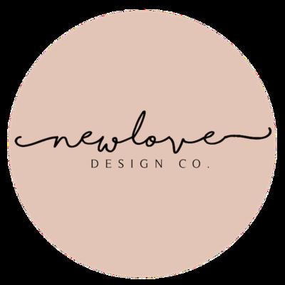 New Love Design| Co. | Agency Vista