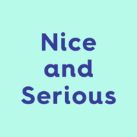 Nice and Serious | Agency Vista