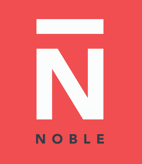 Noble Digital | Agency Vista