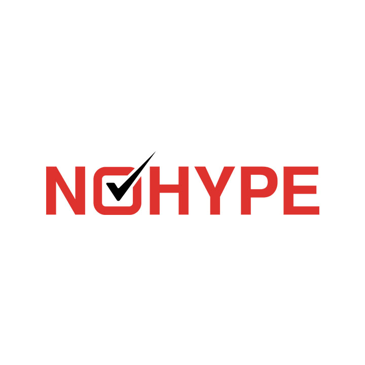 NoHype Digital | Agency Vista