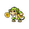 Noisy Little Monkey   Agency Vista