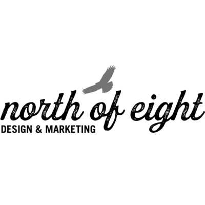North of Eight Design &  | Agency Vista