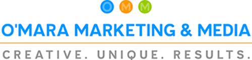 O'Mara Marketing & Media   Agency Vista