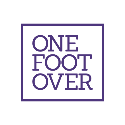 One Foot Over | Agency Vista