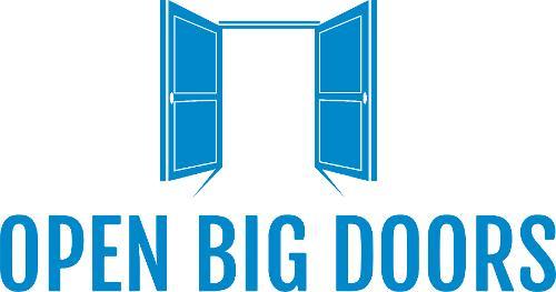 Open Big Doors | Agency Vista