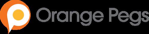 Orange Pegs | Agency Vista