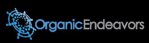 Organic Endeavors   Agency Vista