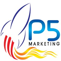 P5 Marketing   Agency Vista