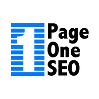 Page One SEO Blog