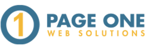 Page One Web Solutions | Agency Vista