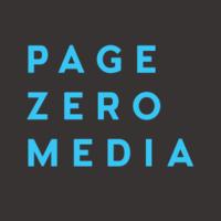 Page Zero Media   Agency Vista