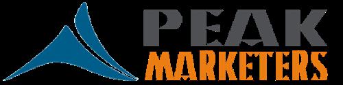 Peak Marketers   Agency Vista