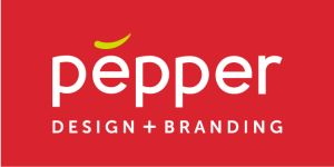 Pepper Design & Branding | Agency Vista