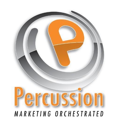 Percussion Marketing   Agency Vista