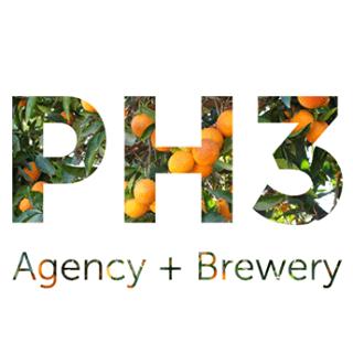 PH3 Agency + Brewery | Agency Vista