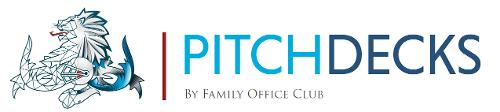 Pitch Decks.com   Agency Vista