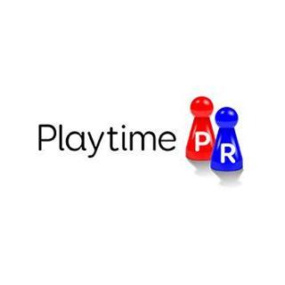 Playtime PR Ltd | Agency Vista