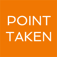 Point Taken Communicatio | Agency Vista