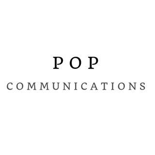 POP Communications | Agency Vista