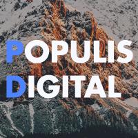 Populis Digital   Agency Vista