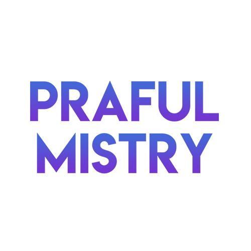 Praful B Mistry | Agency Vista