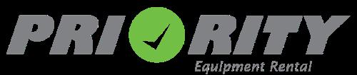 PRIORITY EQUIPMENT RENTAL | Agency Vista