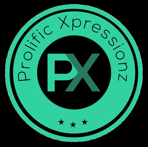 Prolific Xpressionz   Agency Vista