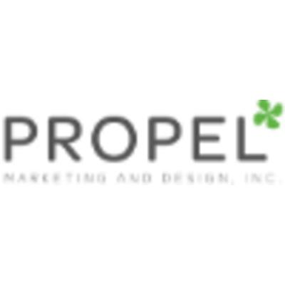 Propel Marketing & Desig | Agency Vista