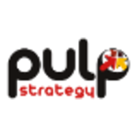 Pulp Strategy | Agency Vista
