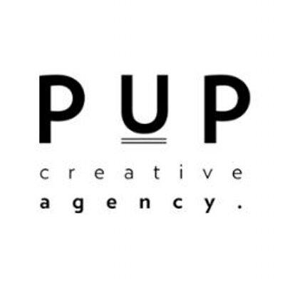 pup creative agency | Agency Vista