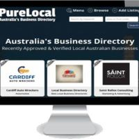 PureLocal Business Directory | Agency Vista