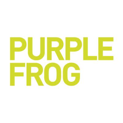Purple Frog   Agency Vista