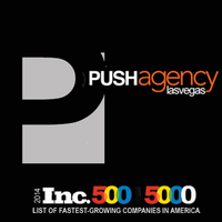 PUSH Agency Las Vegas | Agency Vista