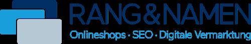 RANG & NAMEN GmbH   Agency Vista