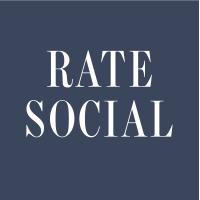 Rate Social   Agency Vista