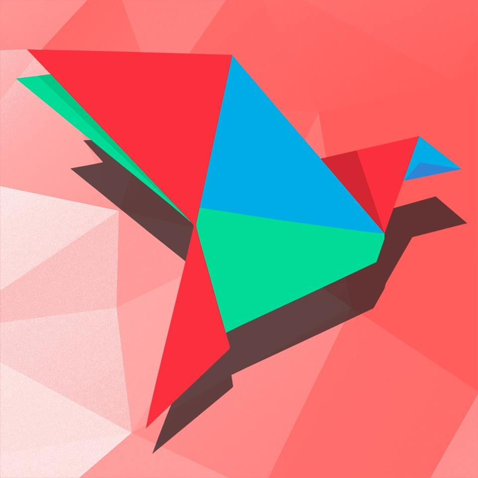 Real Origami   Agency Vista