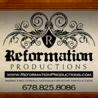 Reformation Productions - Marketing Consulting an | Agency Vista
