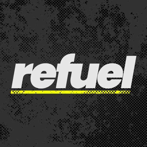Refuel Creative   Agency Vista