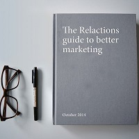 Relactions | Agency Vista