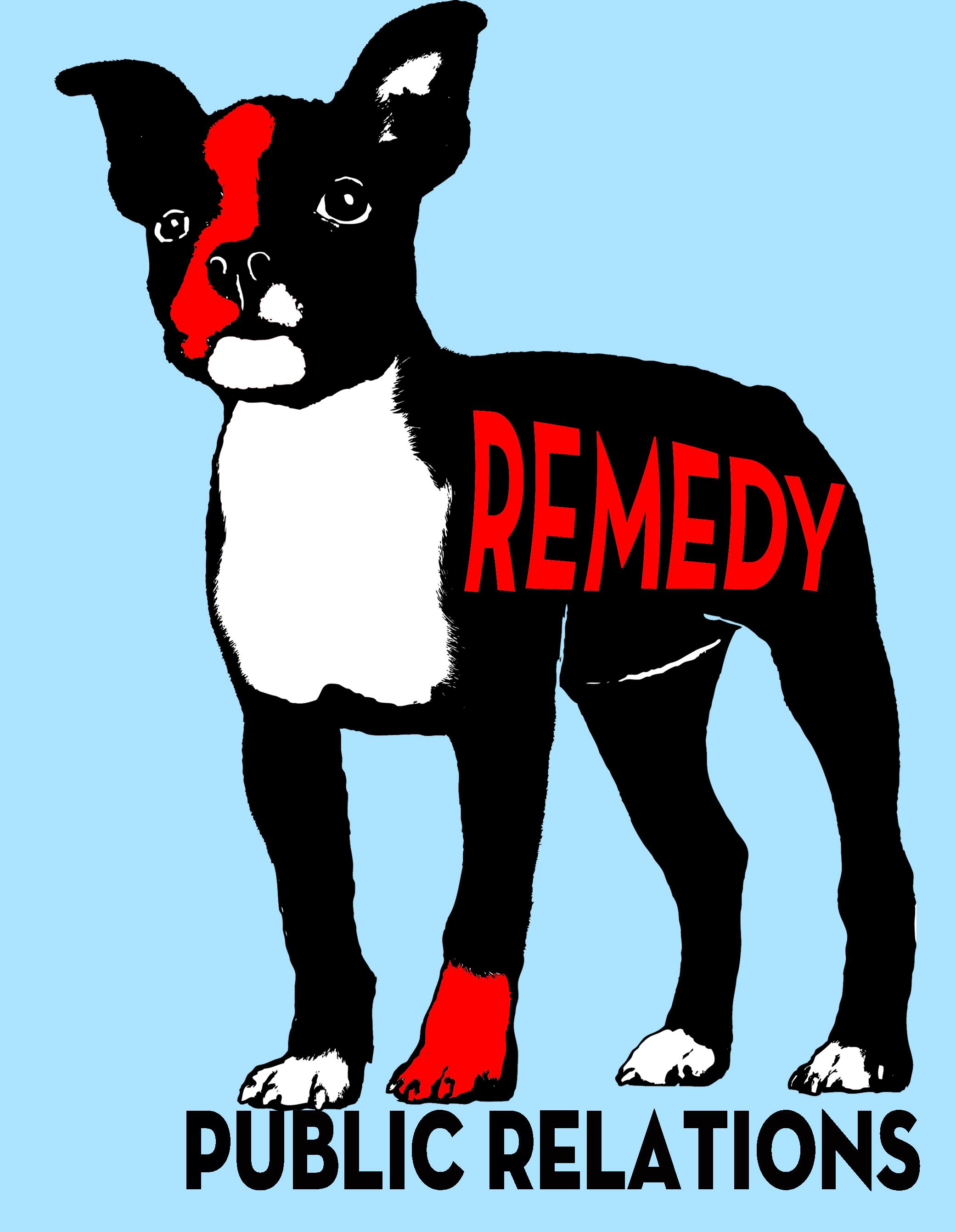 Remedy PR | Agency Vista