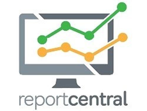 Report Central   Agency Vista