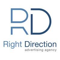 Right Direction  | Agency Vista