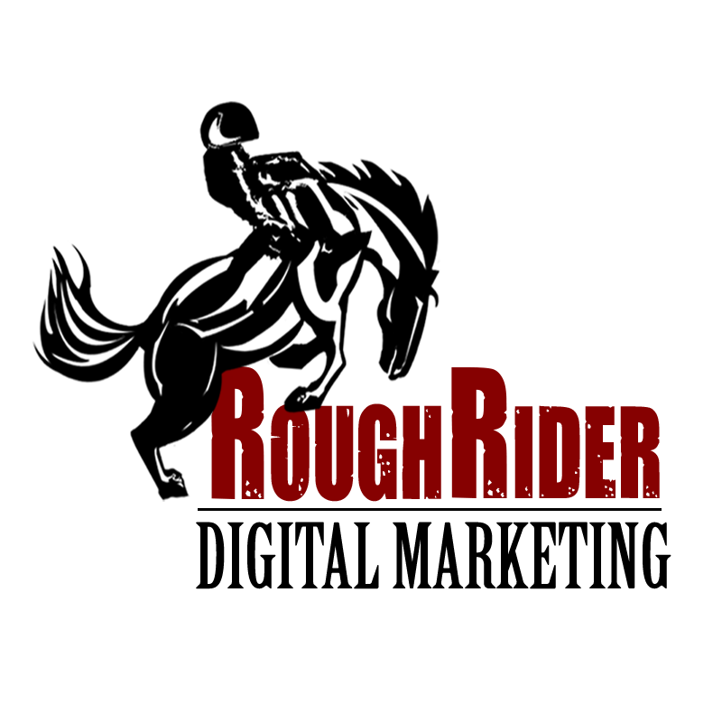 RoughRider Digital Marke | Agency Vista
