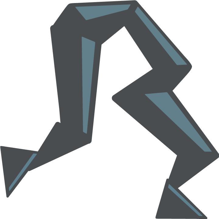 Running Robots | Agency Vista