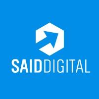 Said Digital   Agency Vista