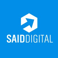 Said Digital | Agency Vista